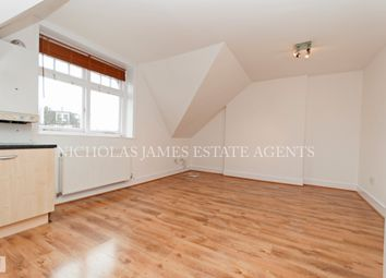 Thumbnail 2 bedroom flat to rent in Church Lane, Hornsey
