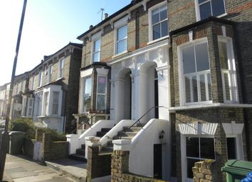 Thumbnail 4 bed flat to rent in Derwent Grove, London