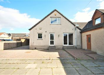 Thumbnail 3 bed flat for sale in West Main Street, Harthill, Shotts