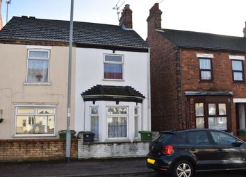 Thumbnail 3 bed semi-detached house for sale in Church Road, Gorleston, Great Yarmouth