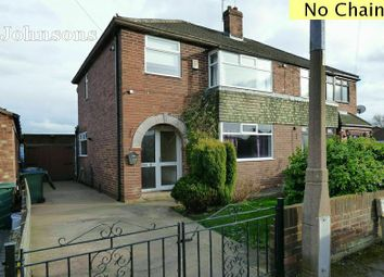 4 bed semi-detached house for sale in The Mount, Edenthorpe, Doncaster. DN3