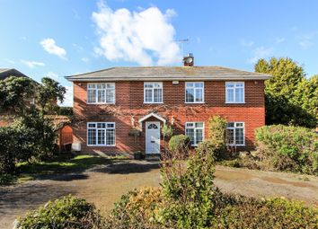 4 bed detached house for sale in Bullockstone Road, Herne, Herne Bay CT6