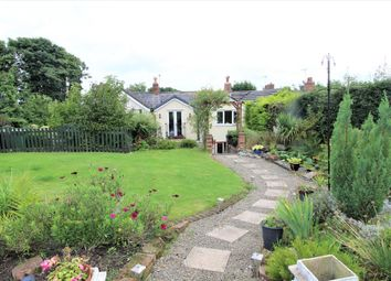 Thumbnail 3 bed terraced house for sale in Top Road, Frodsham, Cheshire