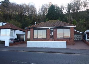 Thumbnail 3 bed detached bungalow for sale in Cloch Road, Gourock