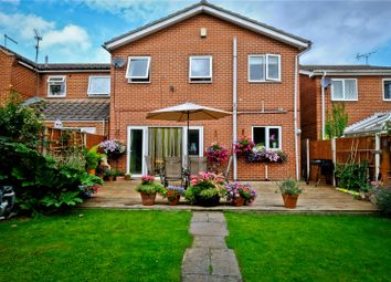 Thumbnail 4 bed semi-detached house for sale in St. Giles Gate, Doncaster