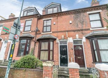7 bed terraced house for sale in Tiverton Road, Selly Oak, Birmingham, West Midlands B29