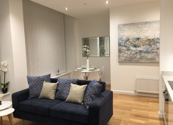 Thumbnail 2 bed flat to rent in Fifteen, Lansdowne Road