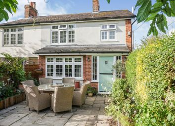 3 bed semi-detached house for sale in Tattingstone, Ipswich IP9