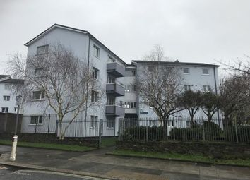 3 bed flat for sale in Stonehouse, Plymouth, Devon PL1