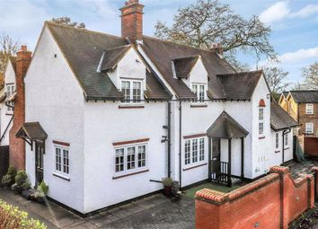 4 bed detached house for sale in Mangrove Road, Hertford, Herts SG13