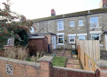 2 bed terraced house for sale in Granville Terrace, Binchester, Bishop Auckland DL14