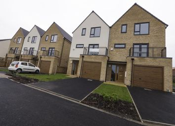 Thumbnail 4 bed semi-detached house for sale in Ashley Green, Upper Wortley, Leeds