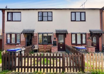 Thumbnail 1 bed terraced house for sale in Shandon Road, Broadwater, Worthing