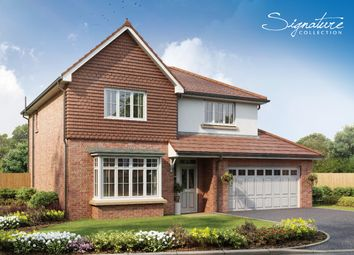 Thumbnail 4 bedroom detached house for sale in Kingsborough Manor, Eastchurch
