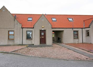 Thumbnail 1 bedroom terraced house for sale in 4 The Steadings, Findochty