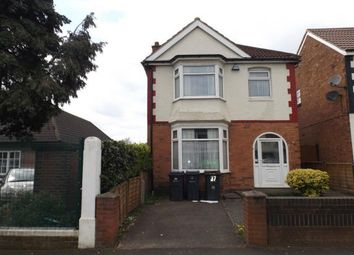 3 bed detached house for sale in Thornton Road, Birmingham, West Midlands B8