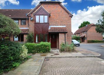 Thumbnail 1 bed end terrace house to rent in Kingsmead Place, Broadbridge Heath, Horsham, West Sussex