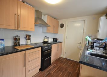 Thumbnail 2 bed flat to rent in Langholm Road, Thurnby Lodge, Leicester