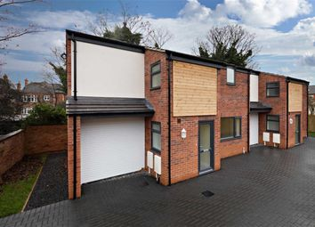 Thumbnail 2 bed semi-detached house for sale in West Avenue, West Bridgford, Nottingham