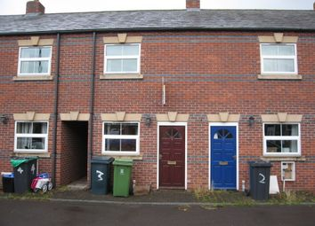 Thumbnail 2 bed terraced house for sale in Ditherington Road, Shrewsbury