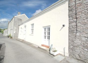 Thumbnail 1 bed mews house for sale in The Square, Stonehouse, Plymouth
