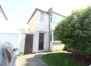 Thumbnail 2 bed property to rent in Sundon Park Road, Luton