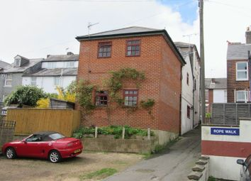 Thumbnail 2 bed terraced house for sale in York Street, Cowes