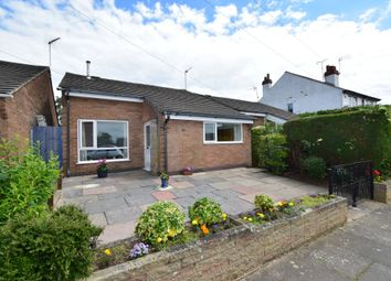 Thumbnail 2 bed detached bungalow for sale in Radiant Road, Thurnby Lodge, Leicester