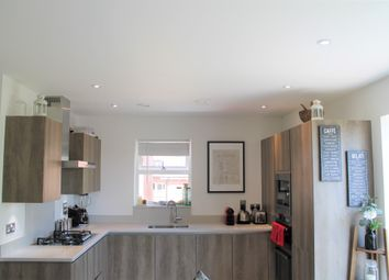 Thumbnail 2 bed flat for sale in Milbrook Place, Mill Hill