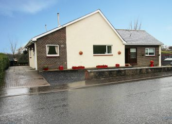 Thumbnail 4 bedroom detached bungalow for sale in Manse Road, Ayrshire And Arran, Ayrshire