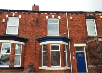 Thumbnail 2 bed terraced house for sale in Liverpool Road, Platt Bridge, Wigan, Greater Manchester