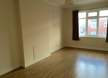 Thumbnail 2 bed flat to rent in 68 Coronation Road, Crosby, Liverpool, Merseyside