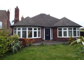 Thumbnail 4 bed bungalow to rent in Poplar Avenue, Townville, Castleford
