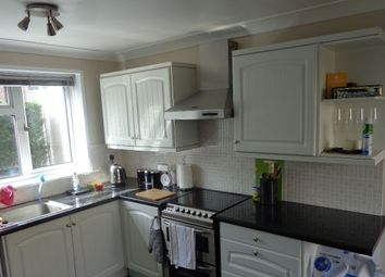 Thumbnail 2 bedroom terraced house to rent in Lancaster Road, New Inn, Pontypool