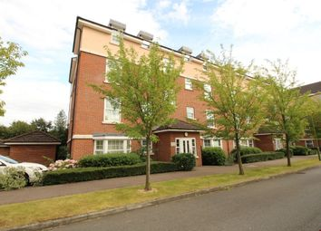 Thumbnail 2 bed flat to rent in Merrifield Court, Welwyn Garden City