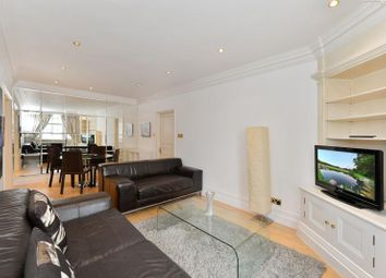 Thumbnail 2 bed flat for sale in Princes Court, 88 Brompton Road, London