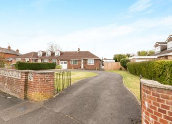 Thumbnail 2 bedroom detached bungalow for sale in Roman Road, Basingstoke