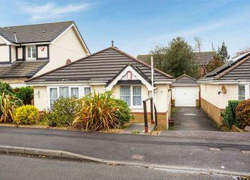 Thumbnail 2 bed detached bungalow for sale in Woodfield Crescent, Ivybridge, Devon