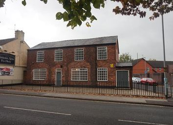 Thumbnail Office for sale in 56 Crewe Road, Sandbach, Cheshire
