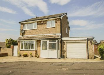 Thumbnail 3 bed detached house for sale in Farfield Drive, Darwen, Lancashire