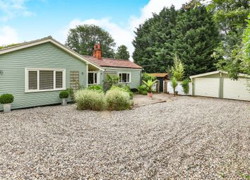 Thumbnail 4 bed detached house for sale in Cucumber Lane, Brundall, Norwich