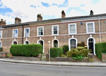 Thumbnail 3 bed terraced house for sale in Staplegrove Road, Taunton