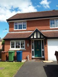 Thumbnail 4 bed detached house to rent in Rhein Way, Stafford