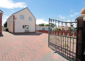 Thumbnail 3 bed detached house for sale in Penisaf Avenue, Towyn, Abergele