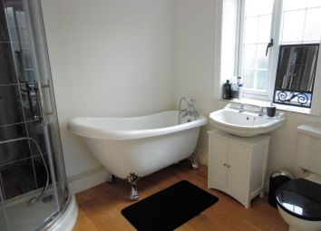 Thumbnail 3 bedroom cottage for sale in Lynn Road, East Winch, King's Lynn
