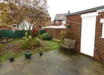Thumbnail 3 bed terraced house for sale in Newby Place, Ribbleton, Preston