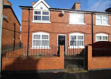 Thumbnail 4 bed terraced house to rent in Nelson Road, Maltby, Rotherham