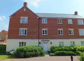 Thumbnail 2 bed flat to rent in Blease Close, Staverton Marina, Trowbridge, Wiltshire