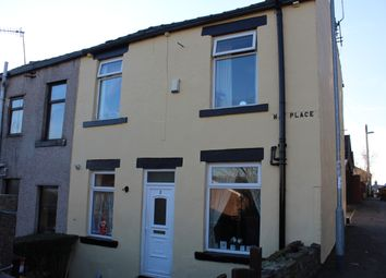 Thumbnail 2 bed semi-detached house for sale in May Place, Littleborough, Lancashire