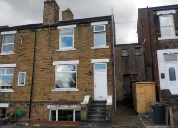 Thumbnail 1 bed end terrace house to rent in Yard Four, Birstall, Batley